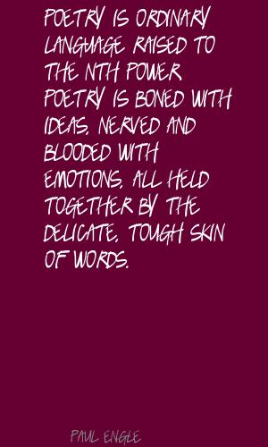 Ordinary Language quote #1