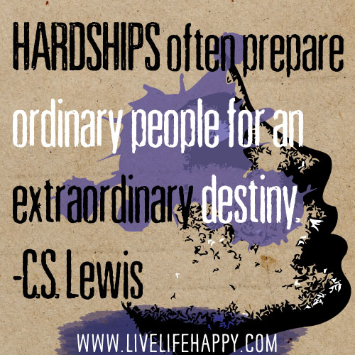 Ordinary People quote #1