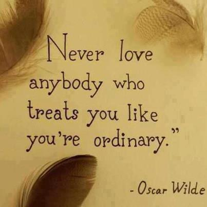 Ordinary quote #1