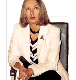Oriana Fallaci's quote #1