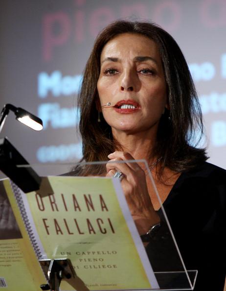 Oriana Fallaci's quote #3