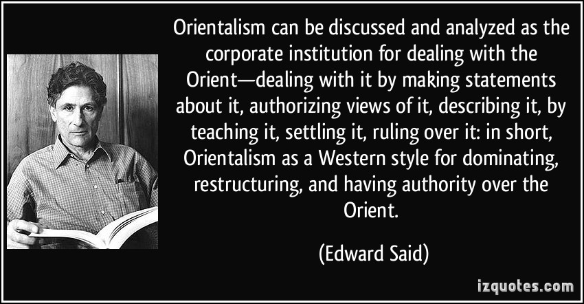 Orient quote #2