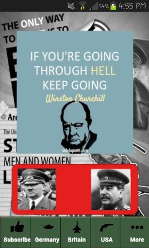 Originated quote #1