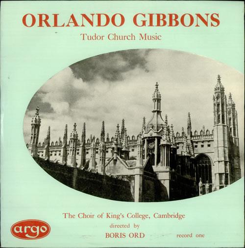 Orlando Gibbons's quote #1
