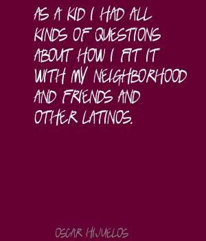 Oscar Hijuelos's quote #6