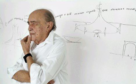 Oscar Niemeyer's quote #4
