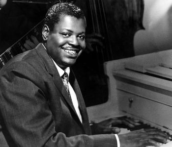 Oscar Peterson's quote #3