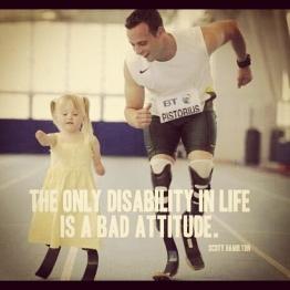 Oscar Pistorius's quote #7