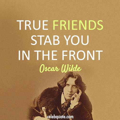Oscar quote #7