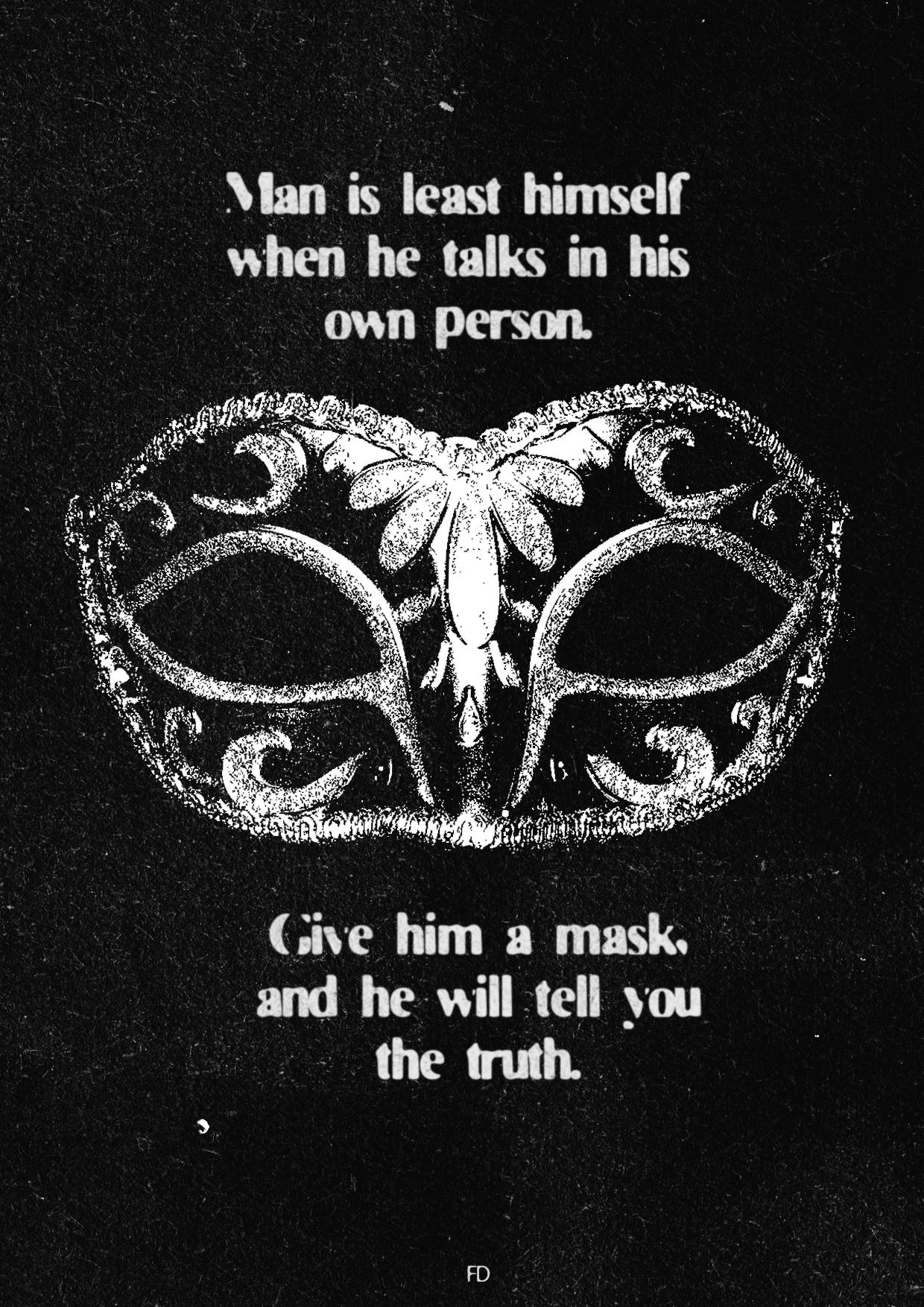 Oscar Wilde quote #1