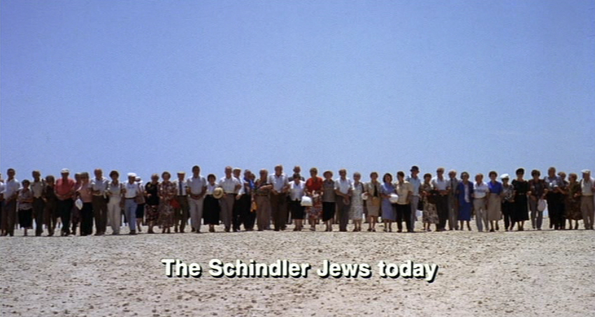 Oskar Schindler's quote #1