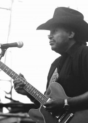 Otis Rush's quote #2