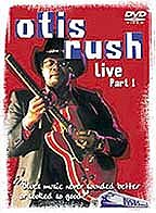 Otis Rush's quote #5