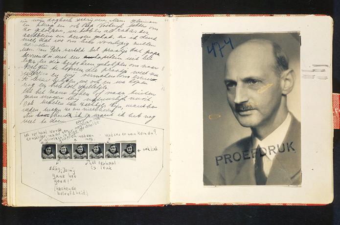 Quotes Otto Frank Otto Frank's Quote 1