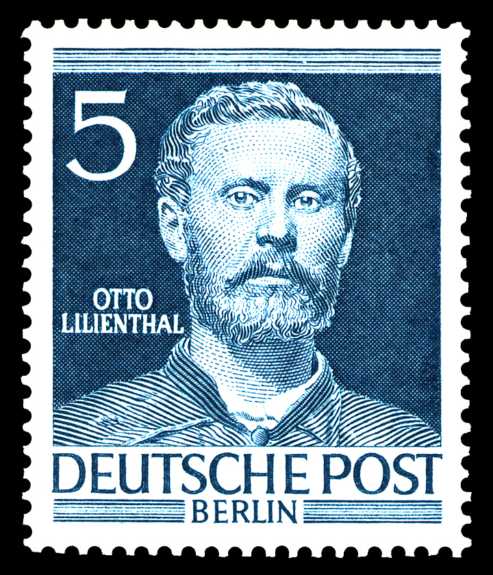 Quotes Otto Lilienthal Otto Lilienthal Photo 4