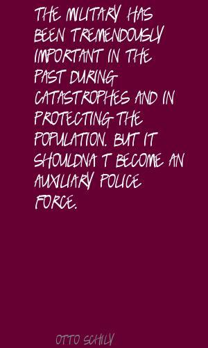 Otto Schily's quote #8