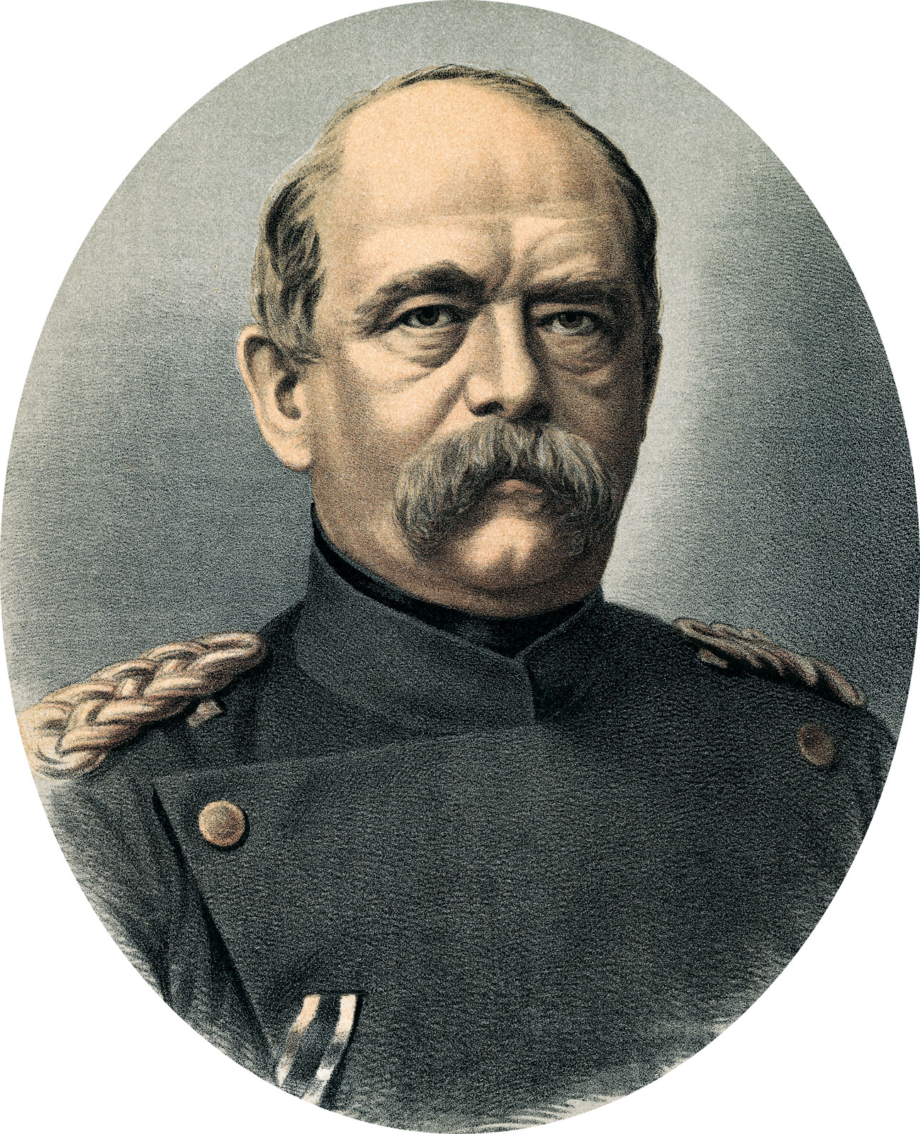 Otto von Bismarck's quote #2