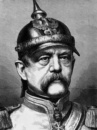 Otto von Bismarck's quote #7