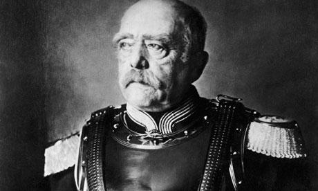Quotes Otto Von Bismarck Otto Von Bismarck's Quote 4