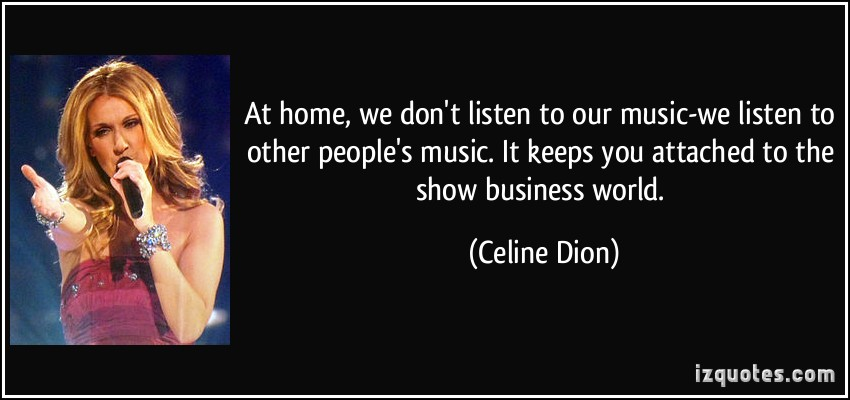 Our Music quote #2