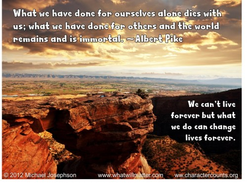 Ourselves quote #3