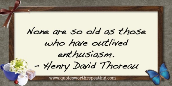 Outlived quote