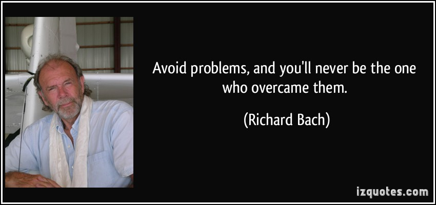 Overcame quote #1