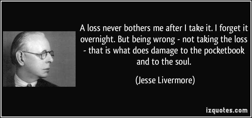 Overnight quote #4