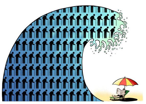 Overpopulation quote #1