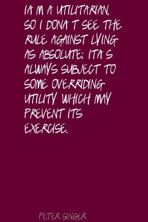 Overriding quote #2
