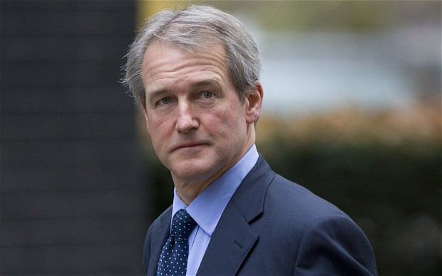 Owen Paterson's quote #3