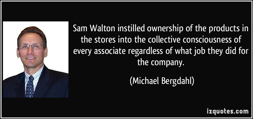 Ownership quote #3