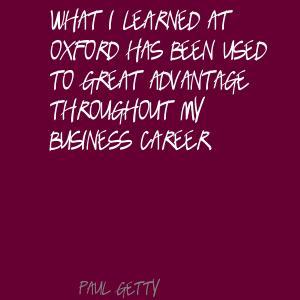 Oxford quote #4