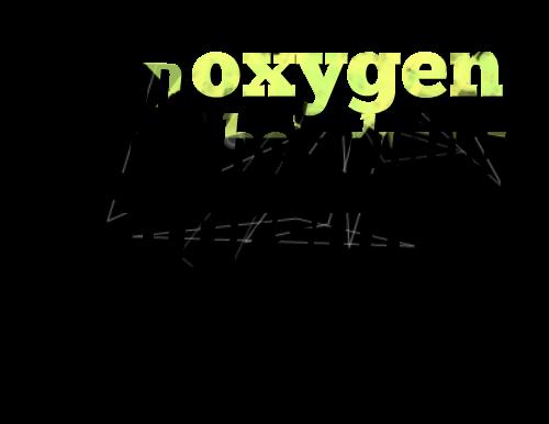 Oxygen quote #2