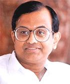 P. Chidambaram's quote #6