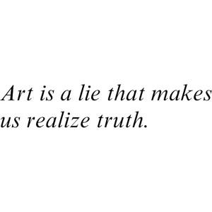 Pablo Picasso's quote #2