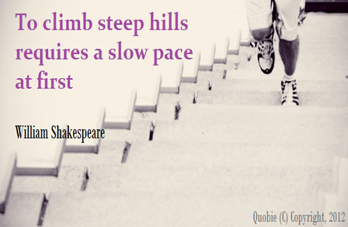 Pace quote #3