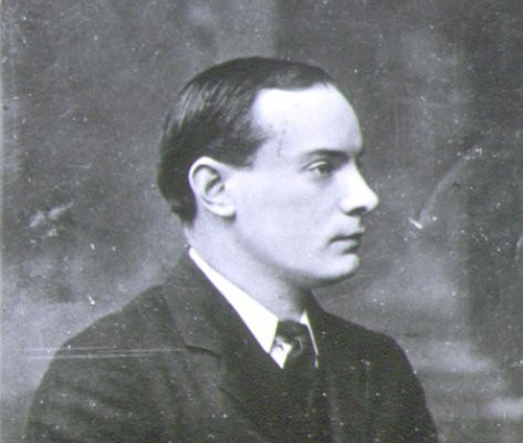 Padraic Pearse's quote