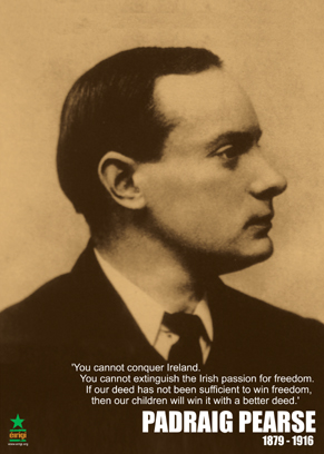 Padraic Pearse's quote #6
