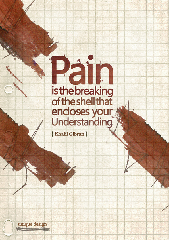 Painless quote #1