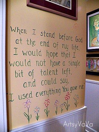 Paint quote #4