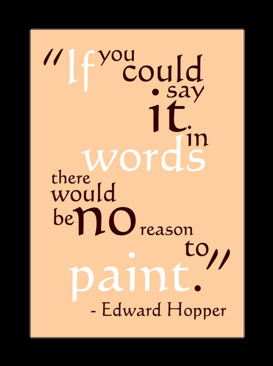 Paint quote #1