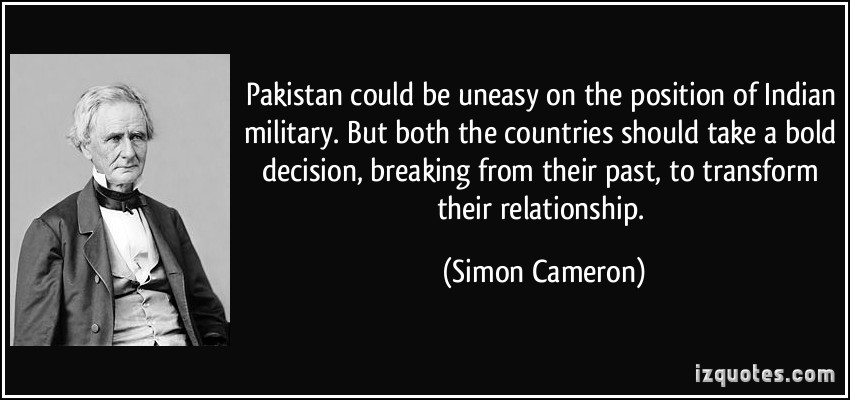 Pakistan quote #5