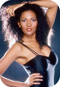 Pam Grier's quote #7