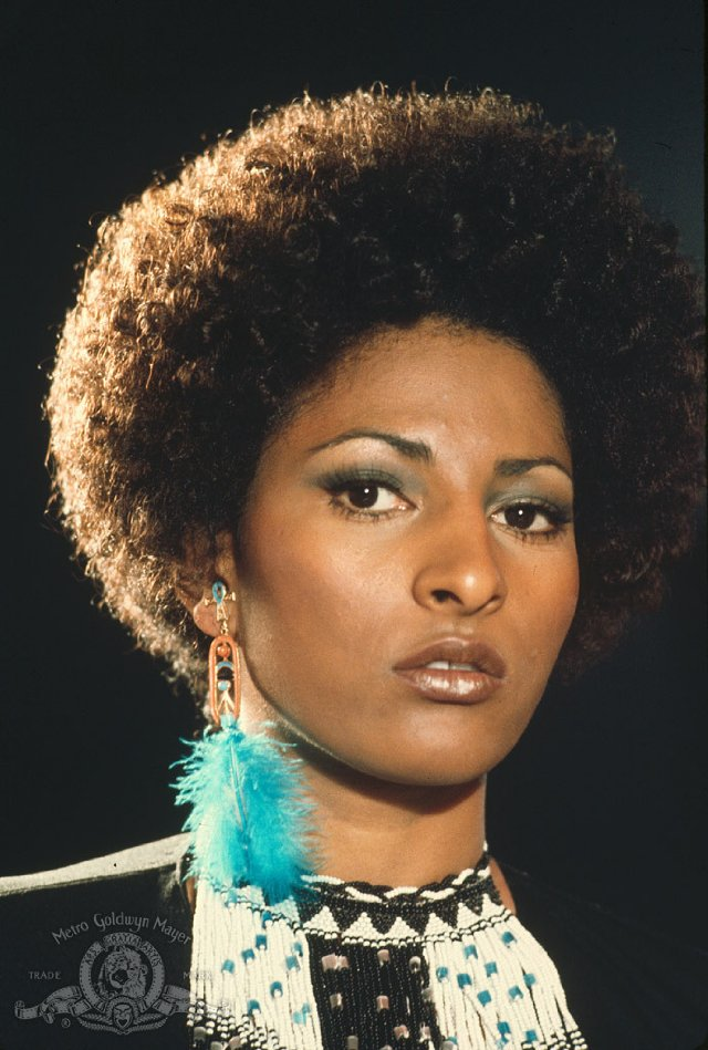 Pam Grier's quote #2