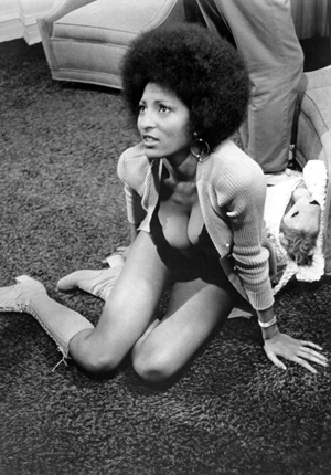 Pam Grier's quote #4