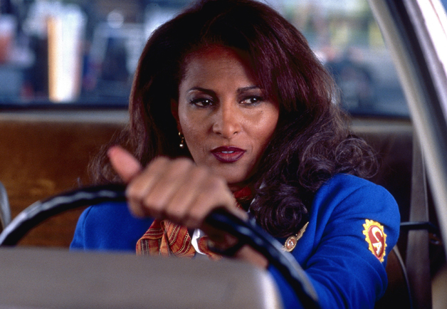 Pam Grier's quote #3