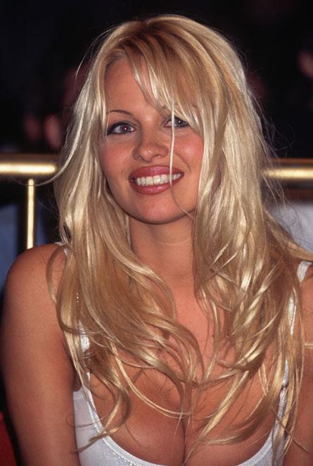 Pamela Anderson's quote #2