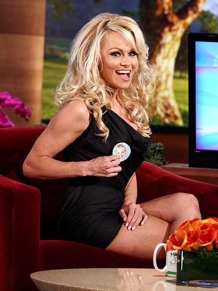 Pamela Anderson's quote