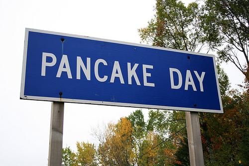 Pancake quote #1